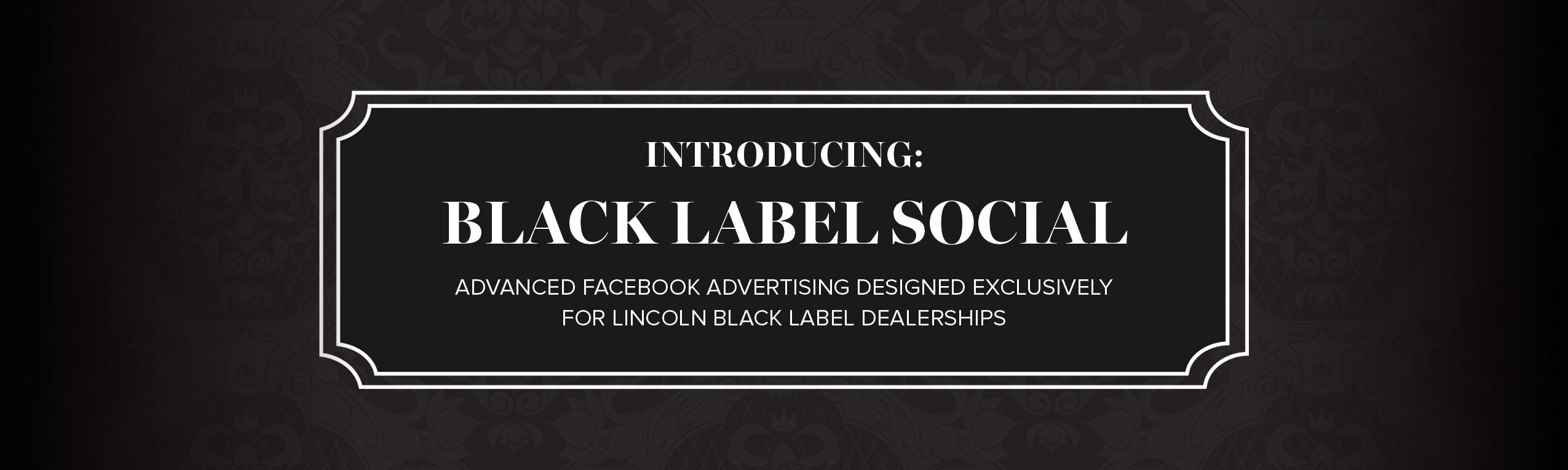 Black Label Social